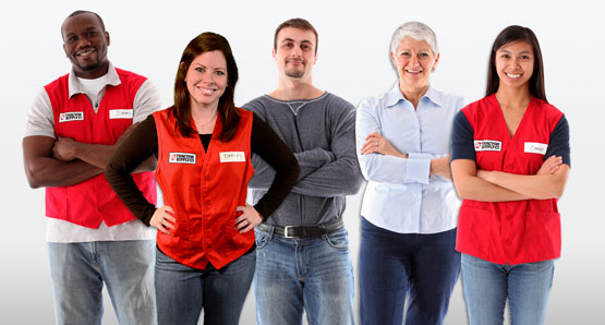Tractor Supply Company Employees